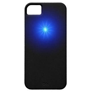 Blue LED iPhone 5 Case