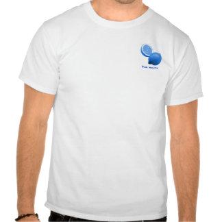 blue lemons tshirt