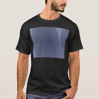 Blue leopard T-Shirt