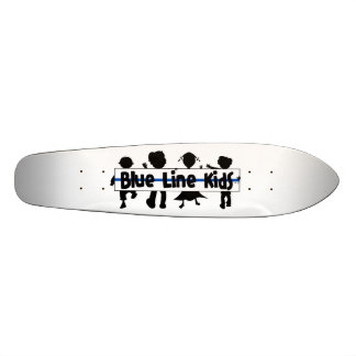 Blue Line Kids Skate Board