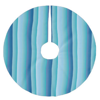 BlueLists Brushed Polyester Tree Skirt