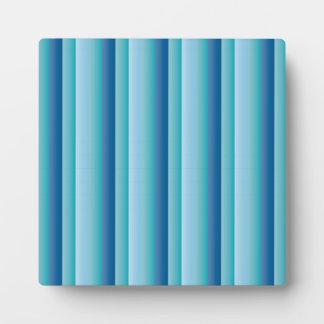 BlueLists Plaque