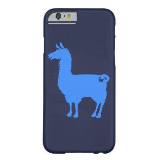 Blue Llama Case