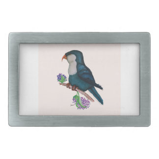 blue lorikeet parrot, tony fernandes belt buckles