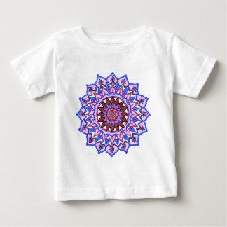 Blue Lotus Baby T-Shirt