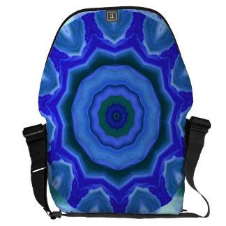 Blue Lotus Dharma Sky Wheel 1 B1 SDL Commuter Bags