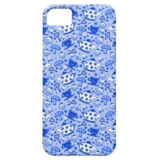 Blue Magic Kitchen iPhone 5 Cover