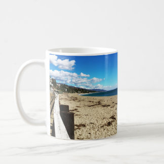 Blue Malibu Paradise Mug