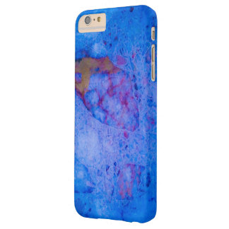 Blue marble barely there iPhone 6 plus case