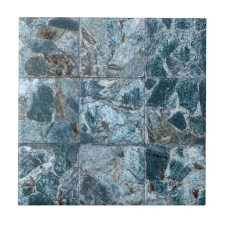 blue marble ceramic tile