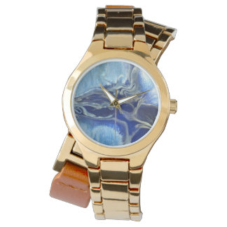 Blue Marble Watch