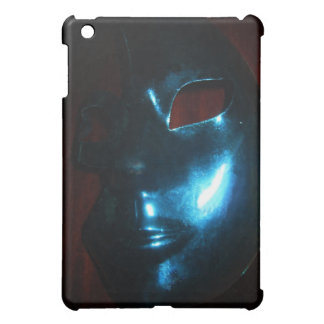 Blue mask Speck Case iPad Mini Case