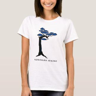 Blue Matsu T-Shirt