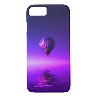 Blue Miami iPhone 8/7 Case