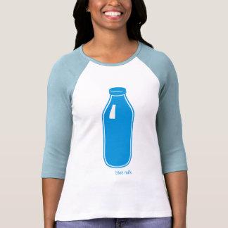 Blue Milk t-shirt