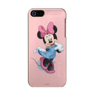 Blue Minnie | Sweet Incipio Feather® Shine iPhone 5 Case