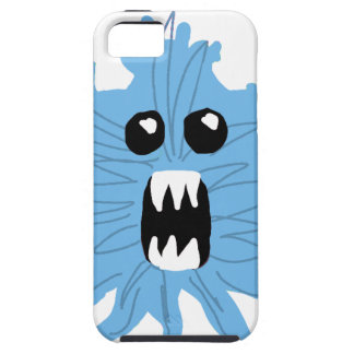 Blue Monster Baby Shirt iPhone 5 Cover