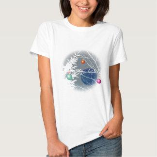 Blue Moon Christmas Shirt