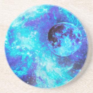 Blue Moon Coasters