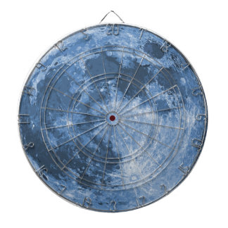 Blue Moon Dartboard