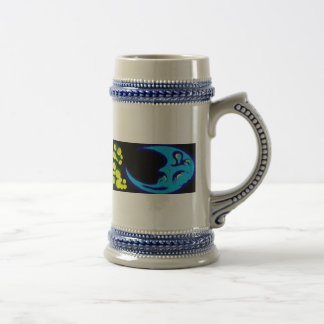 Blue Moon Large Mug
