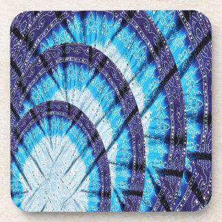 Blue Moon Light DOME for energy conservation Drink Coasters
