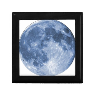 blue moon small square gift box