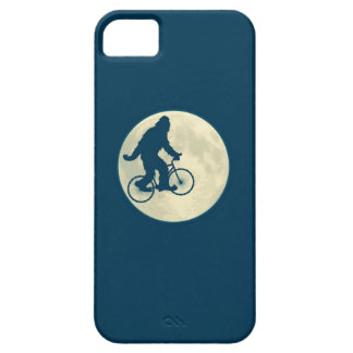 BLUE MOON SQUATCH BARELY THERE iPhone 5 CASE