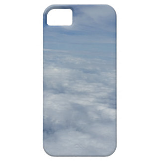 blue morning sky iPhone 5 cover