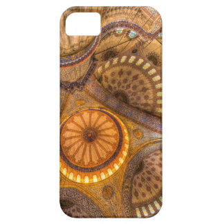 Blue Mosque Istanbul Barely There iPhone 5 Case