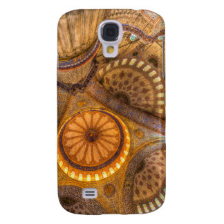 Blue Mosque Istanbul Galaxy S4 Covers