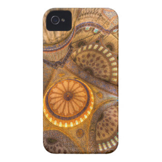 Blue Mosque Istanbul iPhone 4 Cover