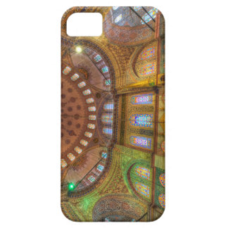 Blue Mosque Istanbul iPhone 5 Case