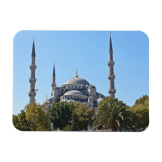Blue mosque Istanbul Magnet