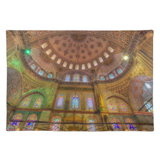 Blue Mosque Istanbul Placemat