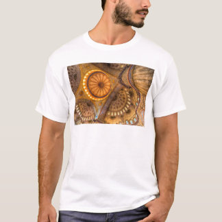 Blue Mosque Istanbul T-Shirt