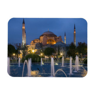 Blue mosque, Istanbul, Turkey Magnet