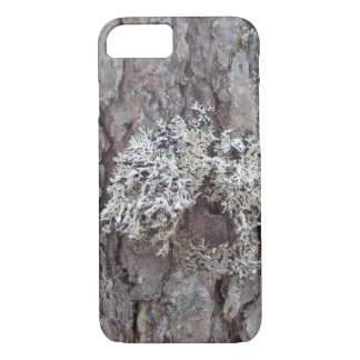 blue moss iPhone 8/7 case