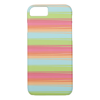 Blue Motion by Shirt to Design iPhone 7 Case