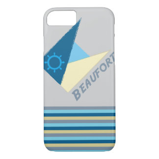 Blue Motion by Shirt to Design iPhone 8/7 Case