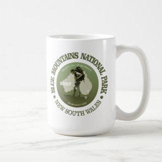 Blue Mountains NP Coffee Mug