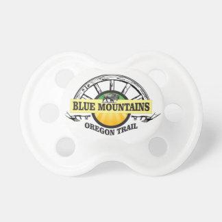 Blue mountains ot pass dummy