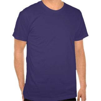 Blue Movie Camera Shirts