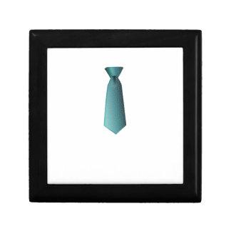 Blue Necktie Gift Box