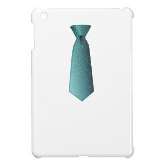 Blue Necktie iPad Mini Cases