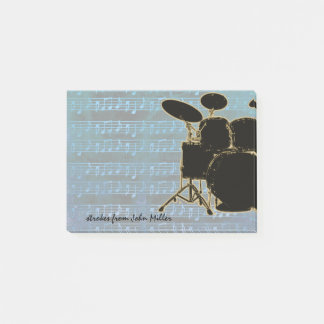 Blue Notes Drums