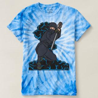 Blue Nuke Ninja Shirt