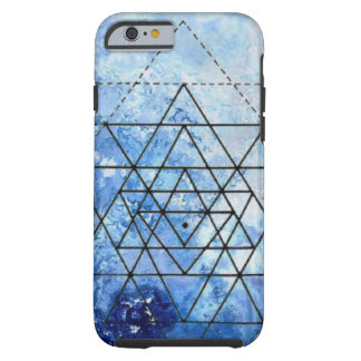 Blue Oasis Case