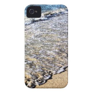blue ocean wave i-phone case Case-Mate iPhone 4 case