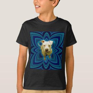 Blue on Blue T-Shirt